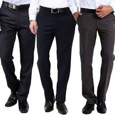 Customized Trousers