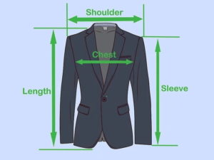 Suit Measurement